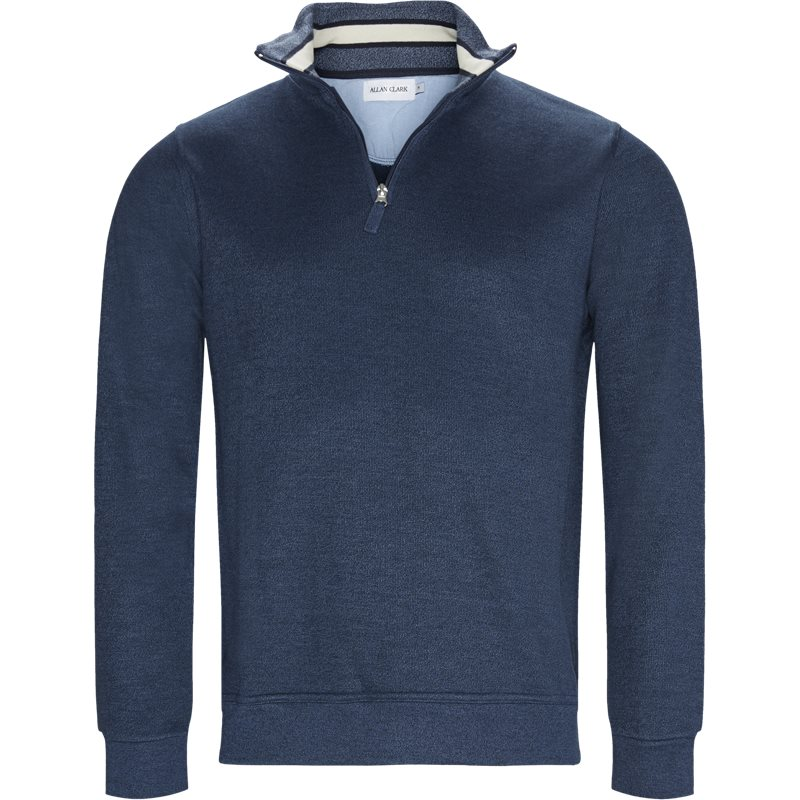 allan clark – Allan clark - bilbao sweatshirt på kaufmann.dk
